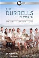 The Durrells in Corfu [DVD]. Season 4