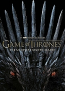 Game of thrones [DVD]. Season 8