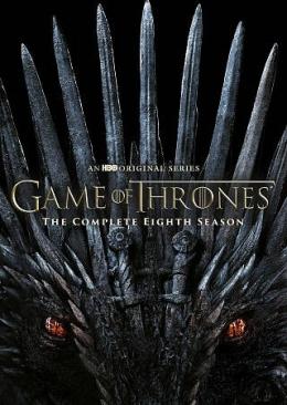 Game Of Thrones [DVD]. Season 8