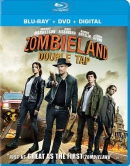 Zombieland [Blu-ray]. Double tap