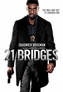 21 bridges [DVD]