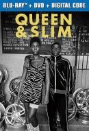 Queen & Slim [Blu-ray]