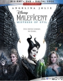 Maleficent [Blu-ray]. Mistress of evil