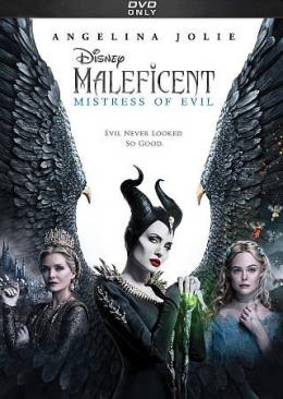 Maleficent [DVD]. Mistress Of Evil