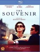 The Souvenir [Blu-ray]