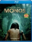 Monos [Blu-ray]