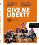 Give Me Liberty [Blu-ray]