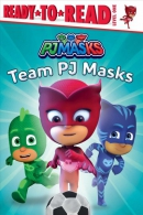 Team PJ Masks