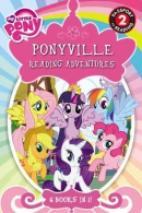 Ponyville reading adventures.