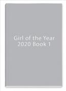 American girl, girl of the year 2020, book 1