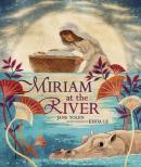 Miriam at the river