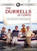 The Durrells in Corfu [DVD]. Season 3