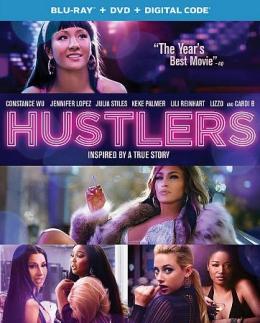 Hustlers [Blu-ray]