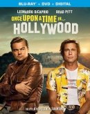 Once upon a time... in Hollywood [Blu-ray]
