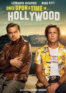 Once upon a time... in Hollywood [DVD]