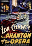 The phantom of the opera (1925) [DVD]