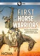First horse warriors [DVD]