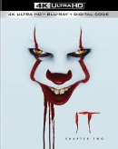 It [Blu-ray]. Chapter two