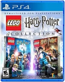 Lego Harry Potter Collection [PS4].
