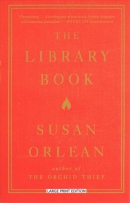 The library book [large print]