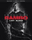 Rambo [Blu-ray]. Last blood