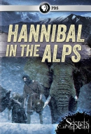 Hannibal in the Alps [DVD]