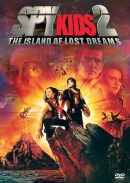 Spy kids 2 [DVD] : the island of lost dreams