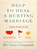 Help to Heal a Hurting Marriage
