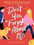 Don; t You Forget About Me