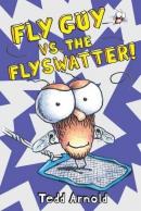 Fly Guy vs. the flyswatter