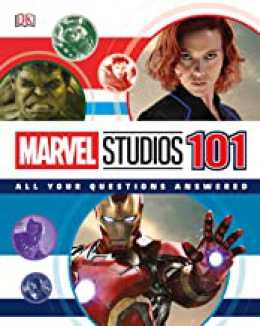 Marvel Studios 101 : All Your Questions Answered