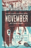 November. Book 1, The Girl On The Roof