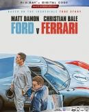 Ford V Ferrari [Blu-ray]