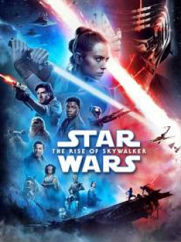 Star Wars [Blu-ray]. The Rise Of Skywalker