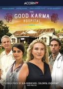 The Good Karma Hospital [DVD]
