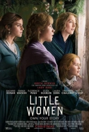 Little women (2019) [Blu-ray]