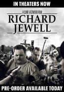 Richard Jewell [DVD]