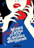 Women on the Verge of a Nervous Breakdown [DVD] (Criterion Collection)