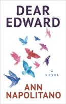 Dear Edward [large print]