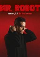 Mr. Robot [DVD]