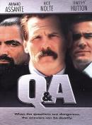 Q & A [DVD]