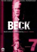 Beck [DVD]. Episodes 19-21