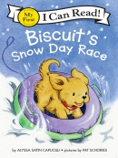 Biscuit; s Snow Day Race