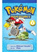 Pokemon Adventures, Volume 1