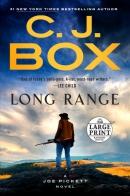 Long range [large print] : a Joe Pickett novel