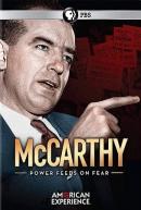McCarthy [DVD]
