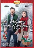 Father Christmas [DVD]. Marrying father Christmas