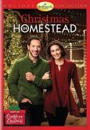 Christmas in Homestead [DVD]