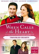 When calls the heart [DVD]. Season 3, episodes 1-2, Troubled hearts and A time to speak.