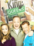 The king of Queens [DVD]. Season 2